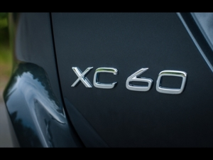 xc60 badge