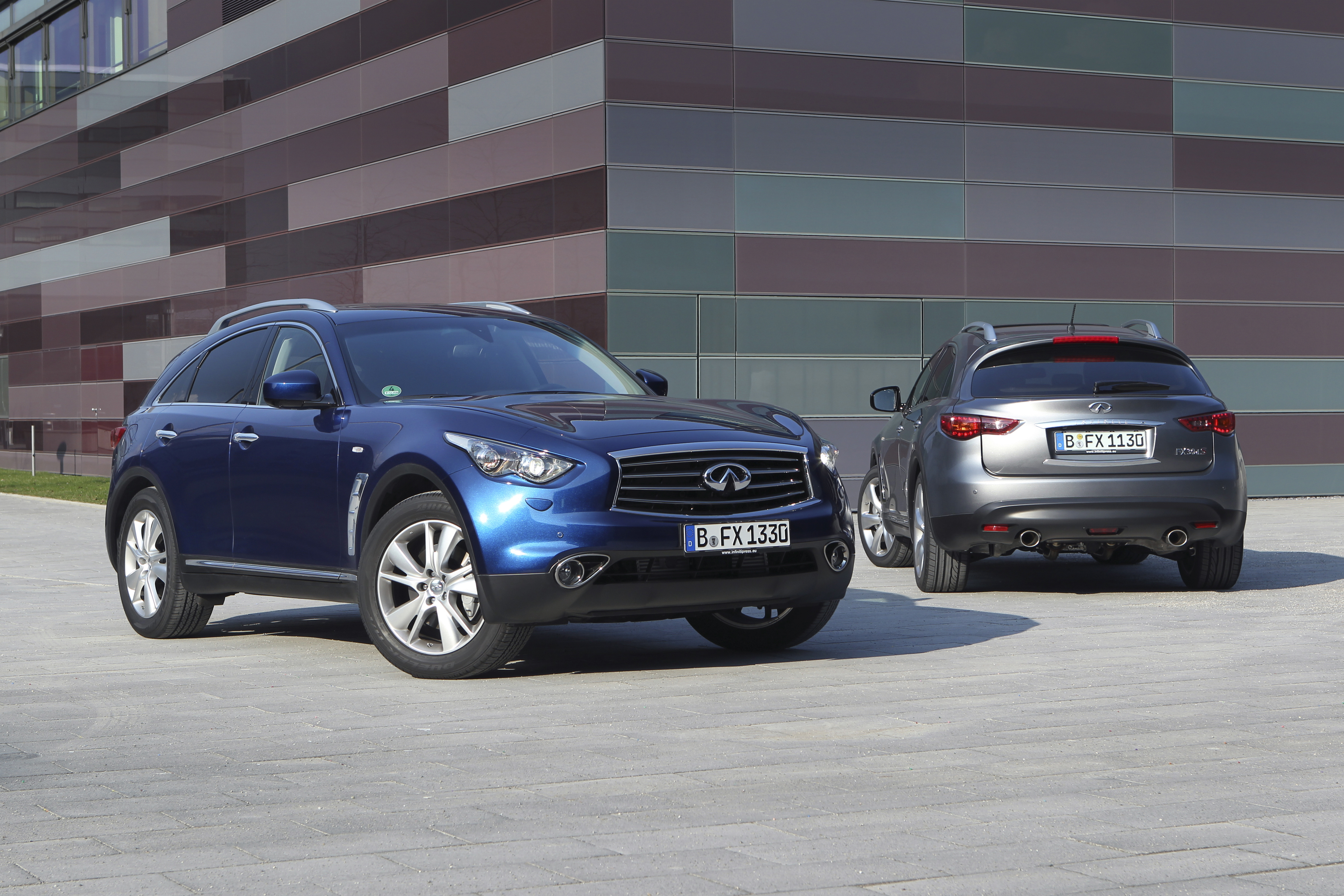 and wheel the pricing announced infiniti qx for infinity news