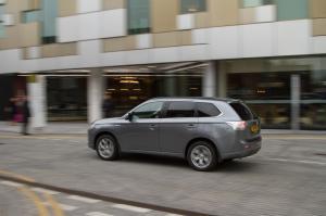 954566_150109 - Mitsubishi Outlander PHEV - BTS - Birmingham - 0449